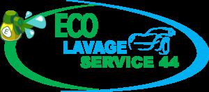 Logo entreprise Eco Lavage Service 44 lavage auto à Rezé