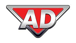 Logo AD Garage Boiseau Automobile