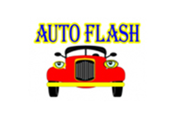 Logo Auto Flash Bouaye
