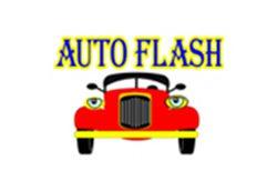 Logo Auto Flash Bouaye
