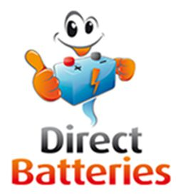 Logo Direct Batteries Nantes