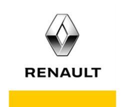 Logo Renault Sainte Pazanne