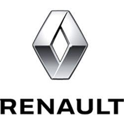 Logo Renault Automobile Saint Mars De Coutais