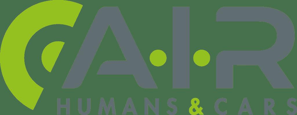 Logo AIR Humains & Cars La Montagne