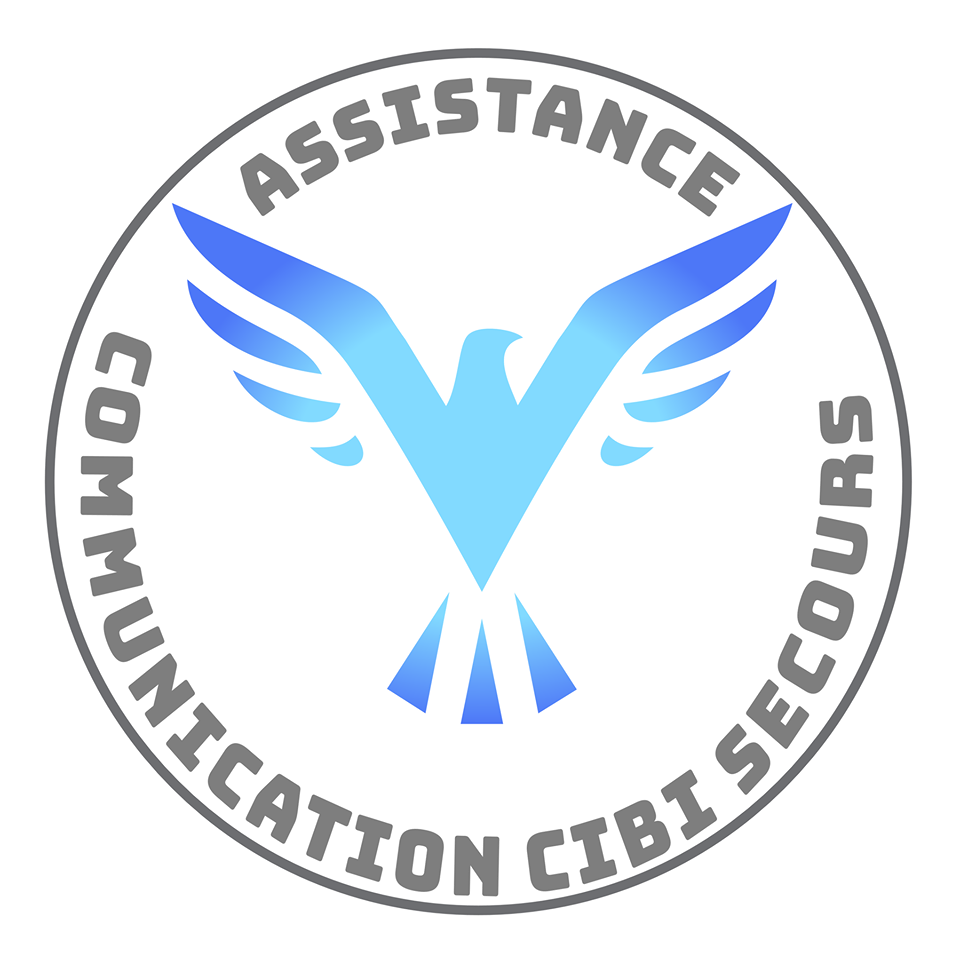 Logo Assistance Communication CIBI Secours