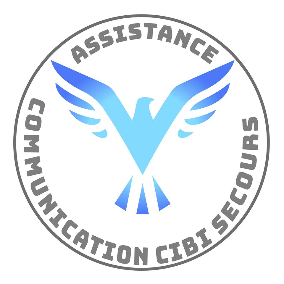 Logo Assistance Communication CIBI Secours